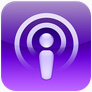 Podcasts App sur iTunes