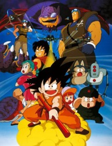 Dragon Ball - Film 1