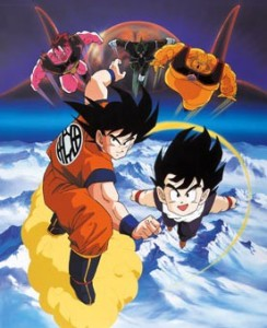 Dragon Ball Z - Film 2