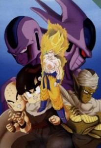 Dragon Ball Z - Film 5