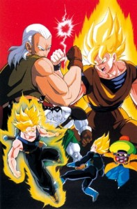 Dragon Ball Z - Film 7