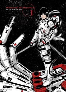 KNIGHTS OF SIDONIA T01