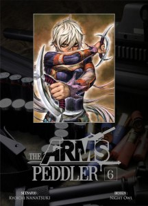 The Arms Peddler T.06
