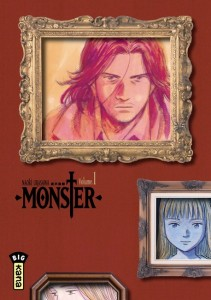 Monster Deluxe 01 chez Kana