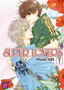 Super Lovers T.01