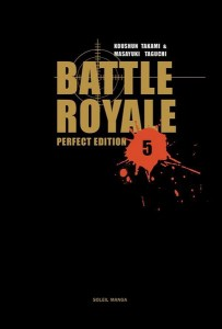 Battle Royale Perfect T.05
