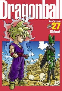 Dragon Ball Perfect - Tome 27