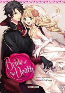 Bride of the Death - Tome 01