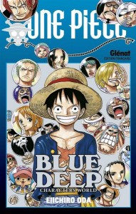 One Piece - Blue Deep (Glénat Manga)