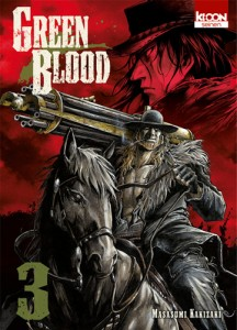 Green Blood - Tome 03