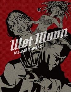 Wet Moon - Tome 01