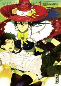 Witchcraft Works - Tome 01