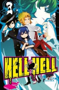 Hell Hell - Tome 03