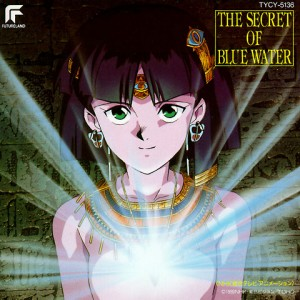 Nadia, the Secret of Blue Water - Original Soundtrack I