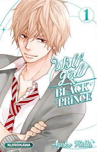 Wolf Girl and Black Prince - Tome 01
