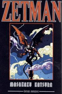 Zetman (one-shot) chez Tonkam