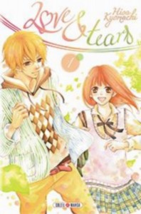 Love & Tears - Tome 01