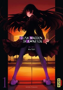 Dusk Maiden of Amnesia - Tome 01