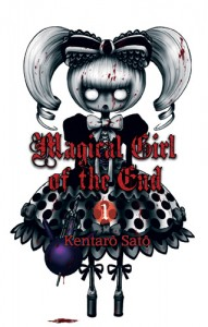 Magical Girl of the End - Tome 01