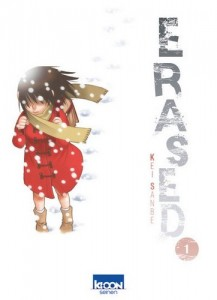 Erased - Tome 01