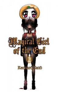 Magical Girl of the End - Tome 02