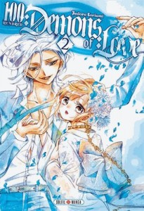 100 Demons of Love - Tome 02