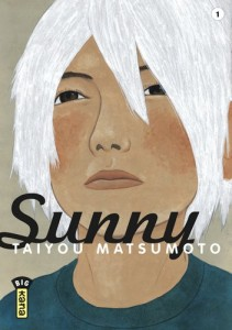 Sunny - Tome 01