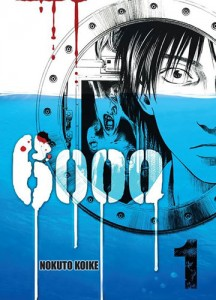 6000 - Tome 01