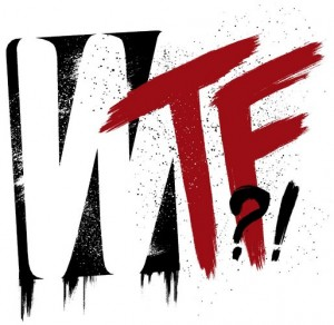 Logo de la collection WTF ?!