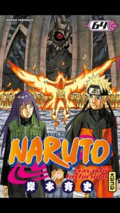 Application Naruto Simultrad