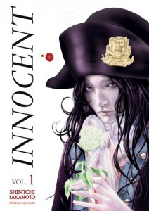 Innocent - Tome 01