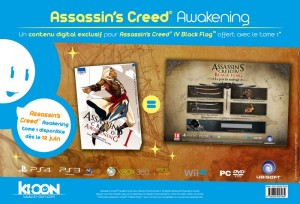 DLC Assassin's Creed