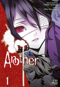 Another - Tome 01