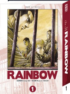 Rainbow - Édition Triple - Tome 01