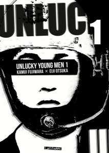 Unlucky Young Men - Tome 01