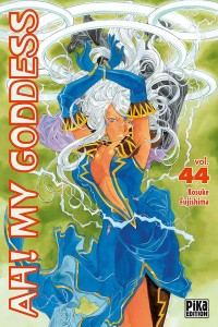 Ah! My Goddess - Tome 44