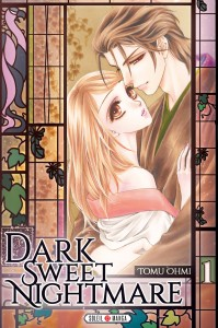 Dark Sweet Nightmare - Tome 01