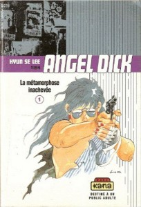 Angel Dick T1