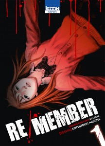 Re/member - Tome 01