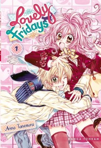 Lovely Fridays - Tome 1