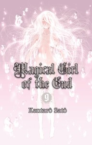 Magical Girl of the End - Tome 9