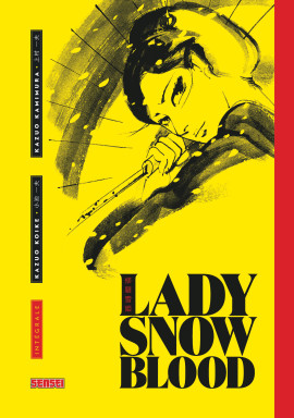 Lady Snow Blood
