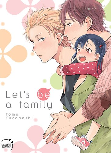 Let's be a family