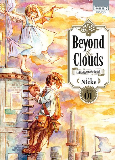 Beyond the cloud
