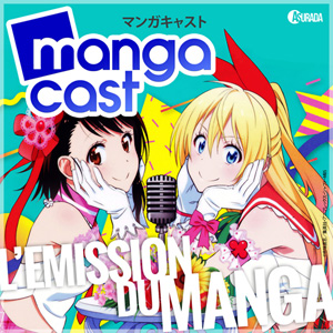 Mangacast, l'émission du manga