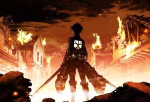 Eren : Shingeki no Kyojin