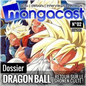 Mangacast n°02