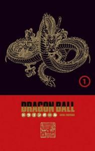 Dragon Ball - Coffret Deluxe