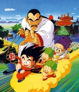 Dragon Ball - Film 3