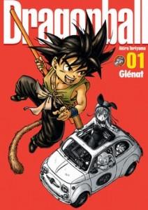Dragon Ball - Perfect Edition